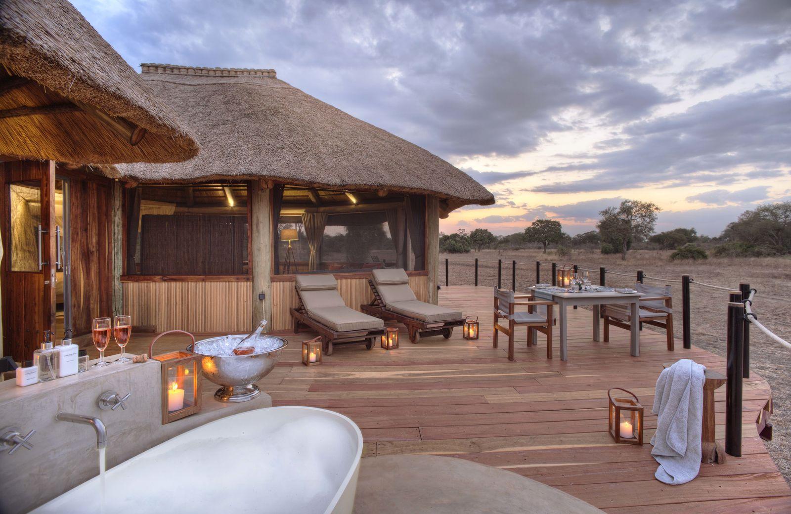 Ultimate Luangwa Safari
