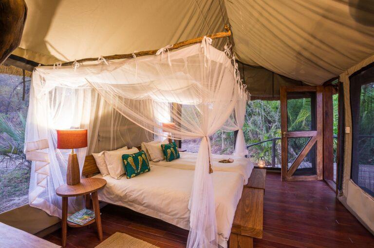 Kaingu Safari Lodge