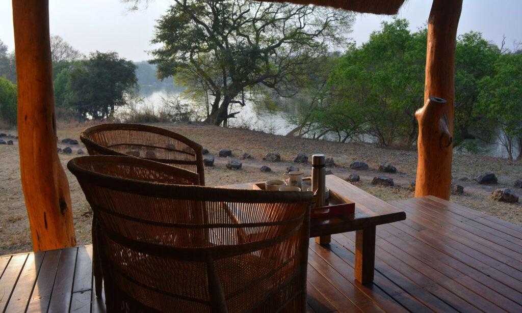 Kafue River Lodge