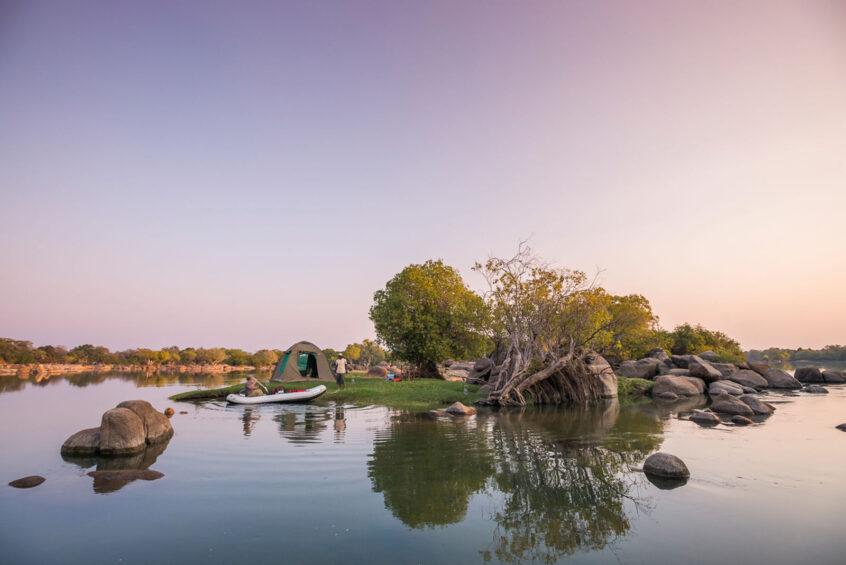 Kafue Conservation Safari