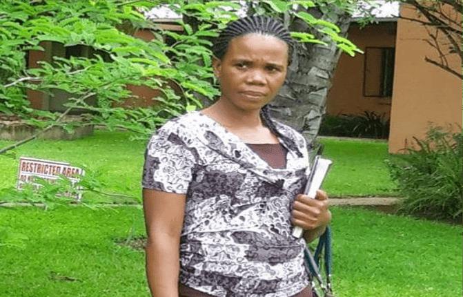 Prudence Mweetwa