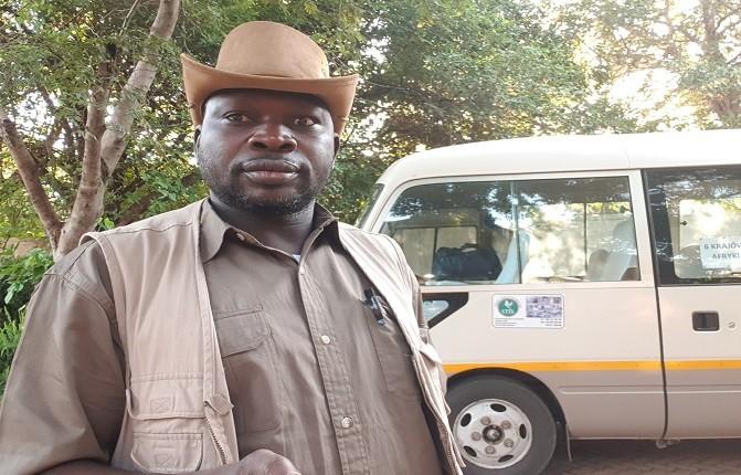 Christopher B Mweetwa