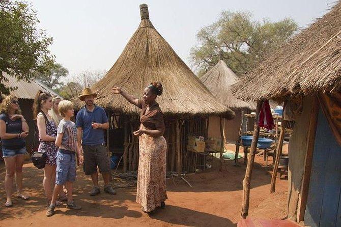 Village Tour